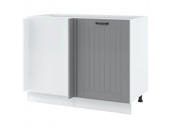 Eck-Unterschrank 110x65 cm eine Tür