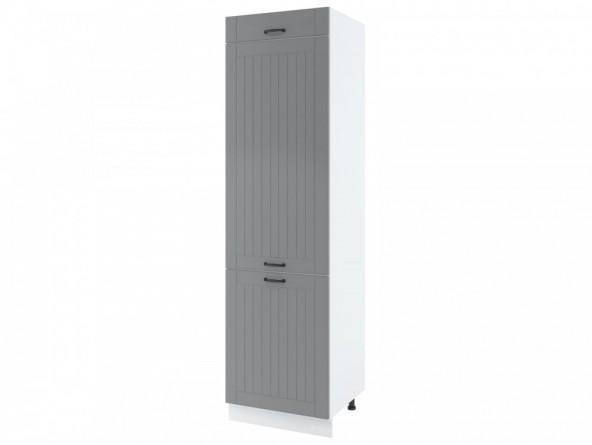 LORA ZL 6 Hochschrank für Einbaukühlschrank 60 cm