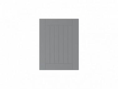 LORA FZ 45A Frontplatte für teilintegrierten Geschirrspüler 45 cm