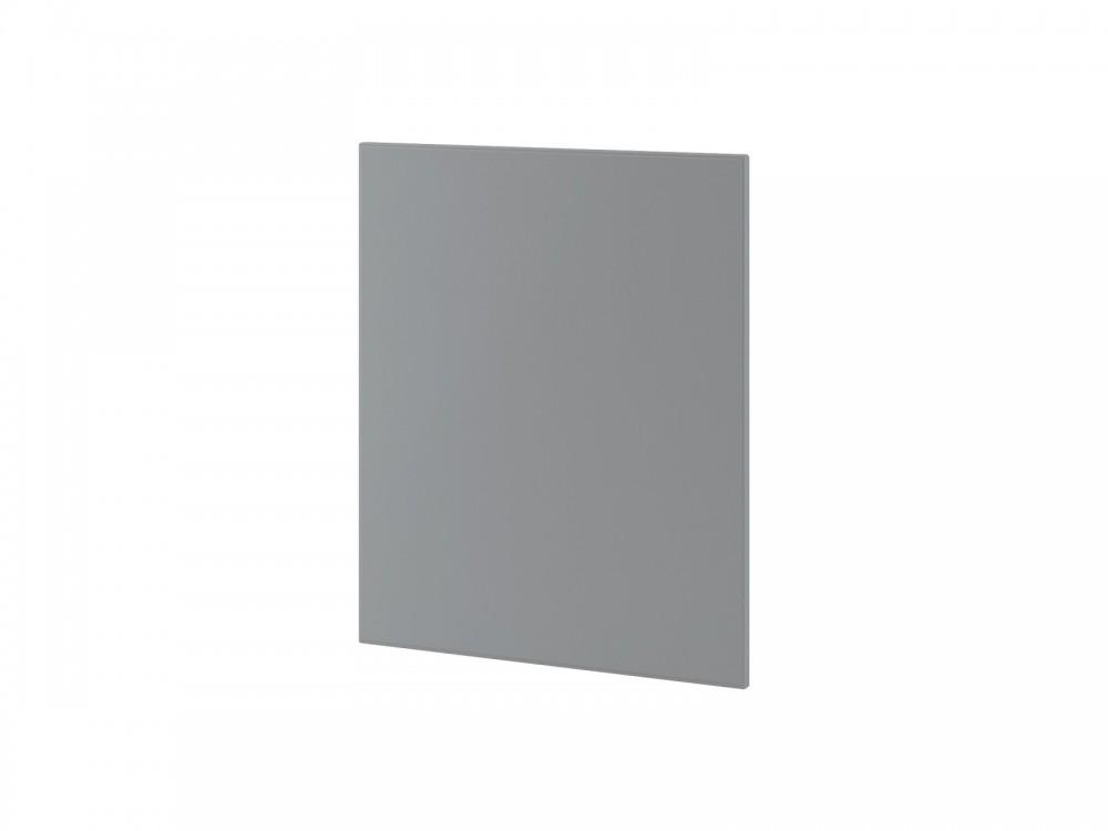 LORA PANEL 72/56 Seitenblende für Unterschränke  aus dem Frontmaterial