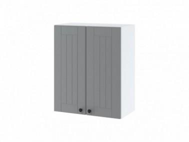 LORA W 6/72 P/L Hängeschrank 60 cm| zwei Türen