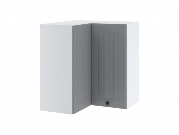 LORA WNPP 65/65/72 Hängeschrank| Eckschrank 65x65 cm| zwei Türen