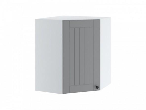 LORA WNP 6/72 Hängeschrank| Eckschrank 60x60 cm| eine Tür