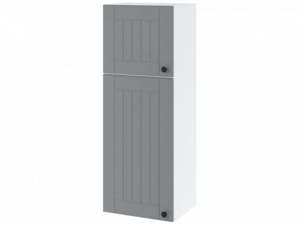 LORA WPP 4/108 Hängeschrank hoch 40 cm| zwei Türen