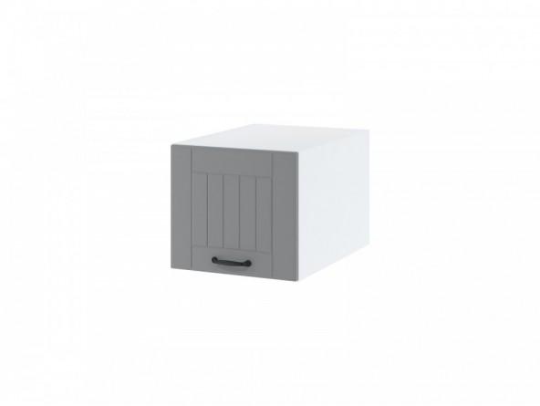 LORA WOG 4/36/58 Aufsatzschrank für Hochschränke 40 cm| eine Klapptür