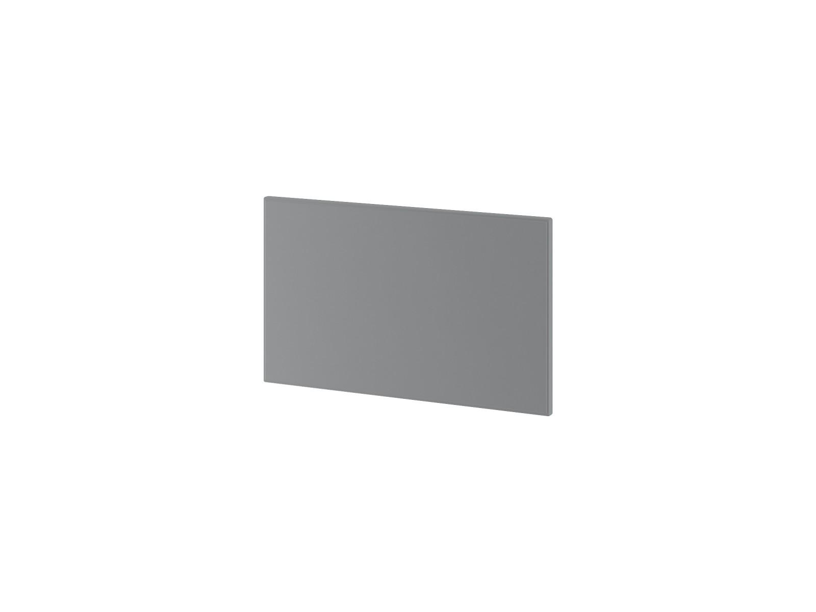 LORA PANEL 36/56 Seitenblende für Aufsatzschränke mit Höhe 36 cm und Tiefe 58 cm