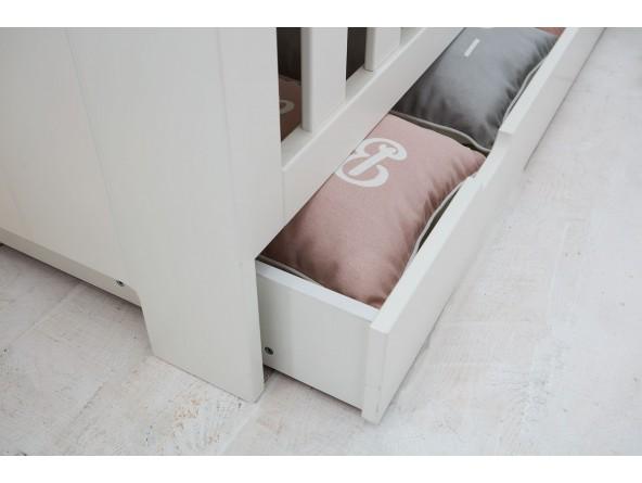 Calmo - Schublade für das Kombibett 140x70 cm