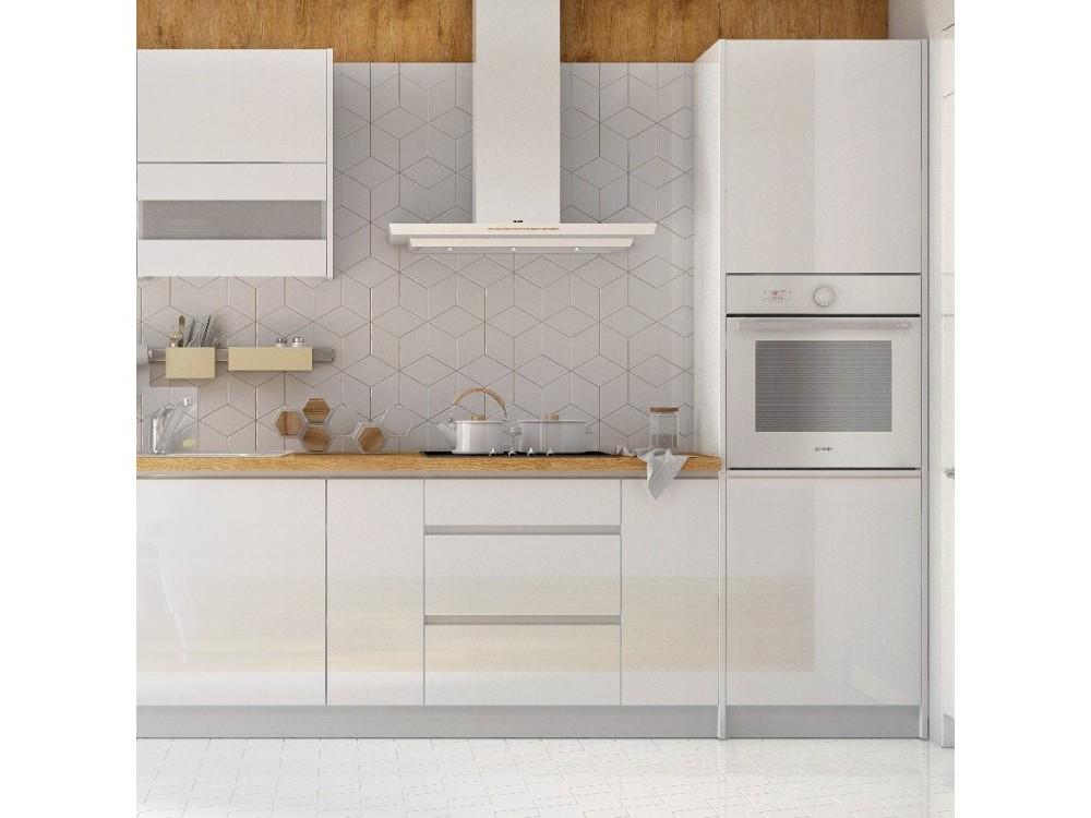 Küchenzeile Campari 240 cm