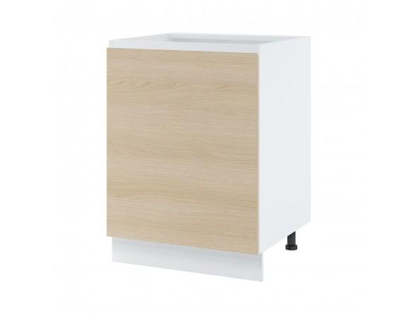 CAMPARI D 6 Unterschrank 60 cm, eine Tür