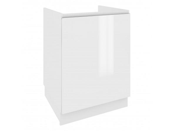 CAMPARI DZ 6 Spülenunterschrank 60 cm, eine Tür