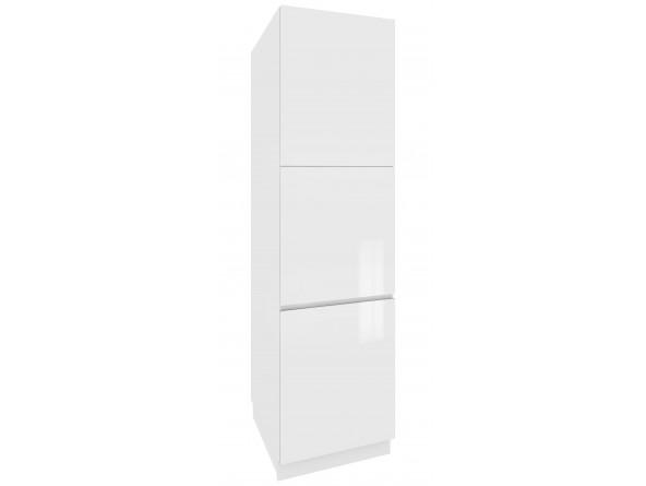 CAMPARI SPD 6 Hochschrank mit drei Türen 60 cm