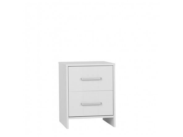Calmo - Schreibtisch - Container