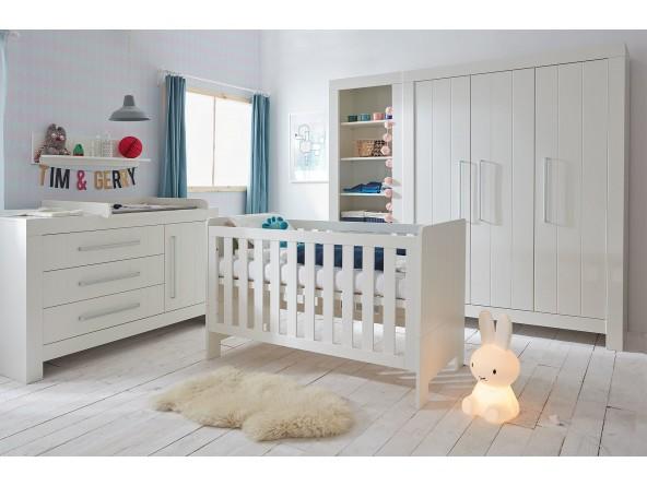 Babyzimmer Calmo von PINIO