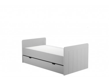 Kombibett mit Schublade