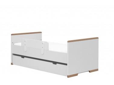 Snap - Kinderbett 140x70 cm