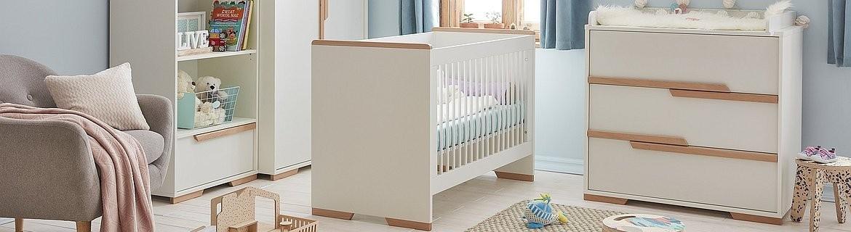 Kinder Möbelkollektion Snap von PINIO